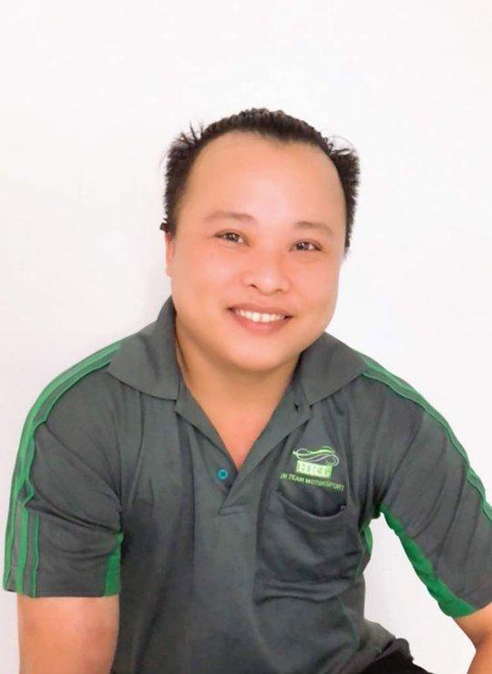Chong Ching Wee